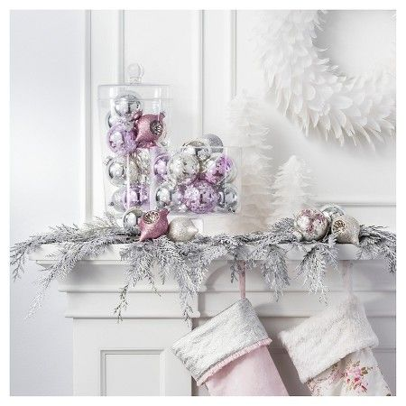 Simply Shabby Chic Christmas Decor Collection Target