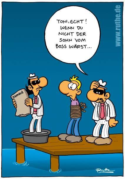 Mafia SprГјche Deutsch