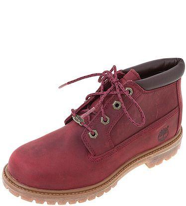 Ботинки Timberland TBL3208RW