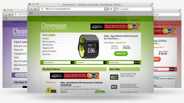 Chromozon - Professional Amazon Associatess. Chromozon - Amazon ...