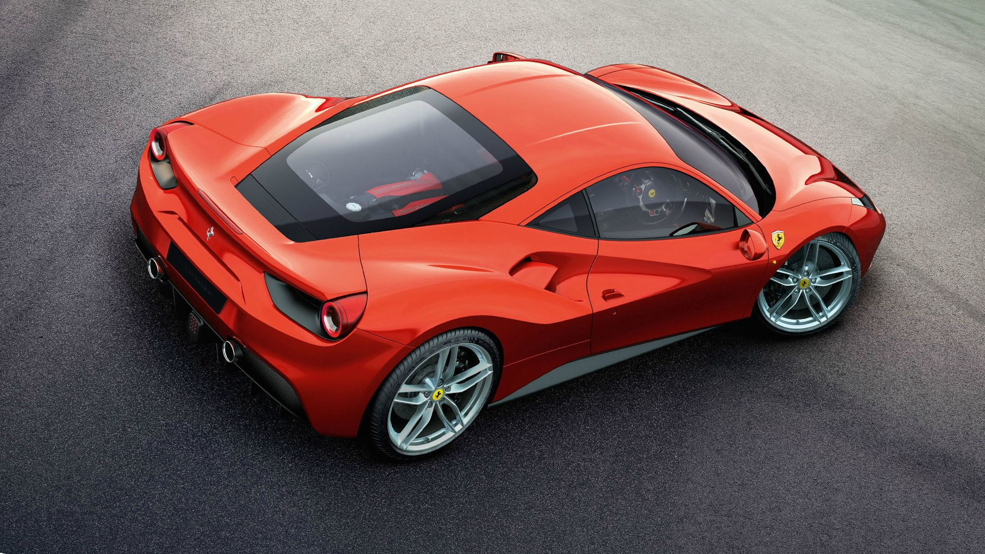New 2019 Ferrari 488 Gtb Specs Features With Images Ferrari