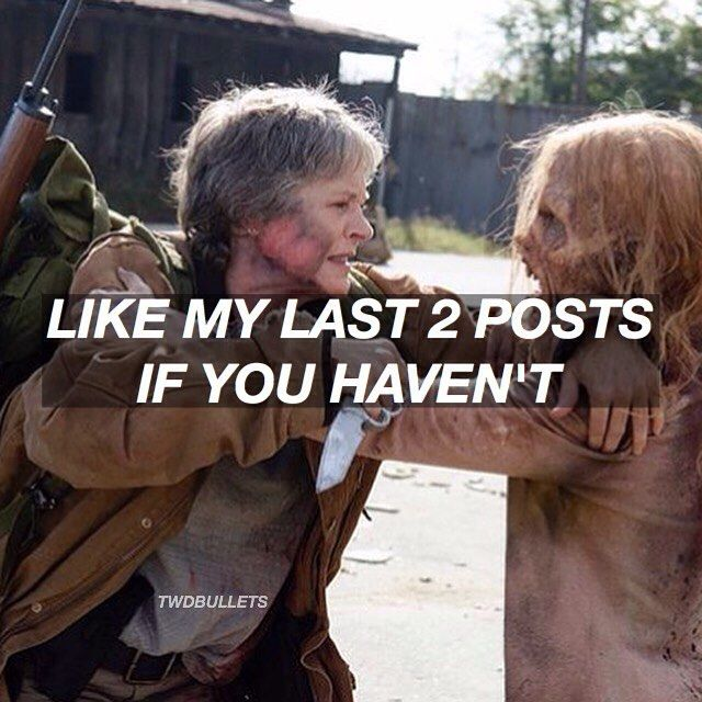 Gm #TWD #WalkingDead #TheWalkingDead by twdbullets