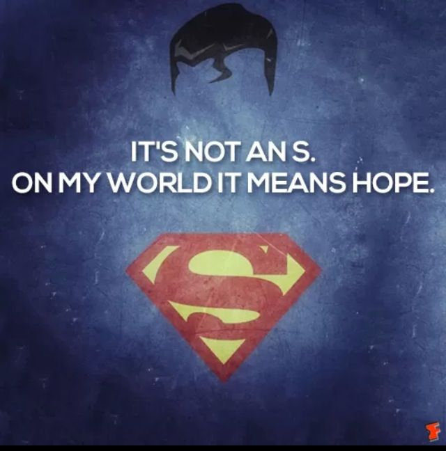 Man Of Steel Quotes: Love This Superman Quote From Man Of Steel! #superman