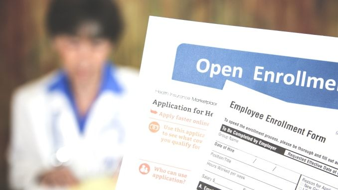 Be on high alert for scams during Medicare open enrollment ...