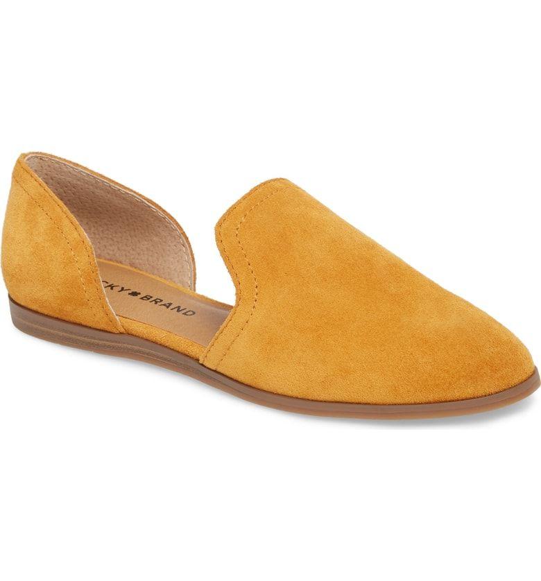 Lucky Brand Jinree Flat (Women | Womens
