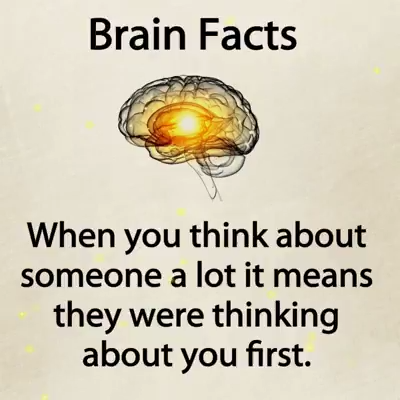 Amazing Brain Facts