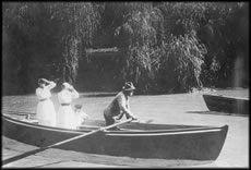 Paseo en bote por el Delta del Paraná