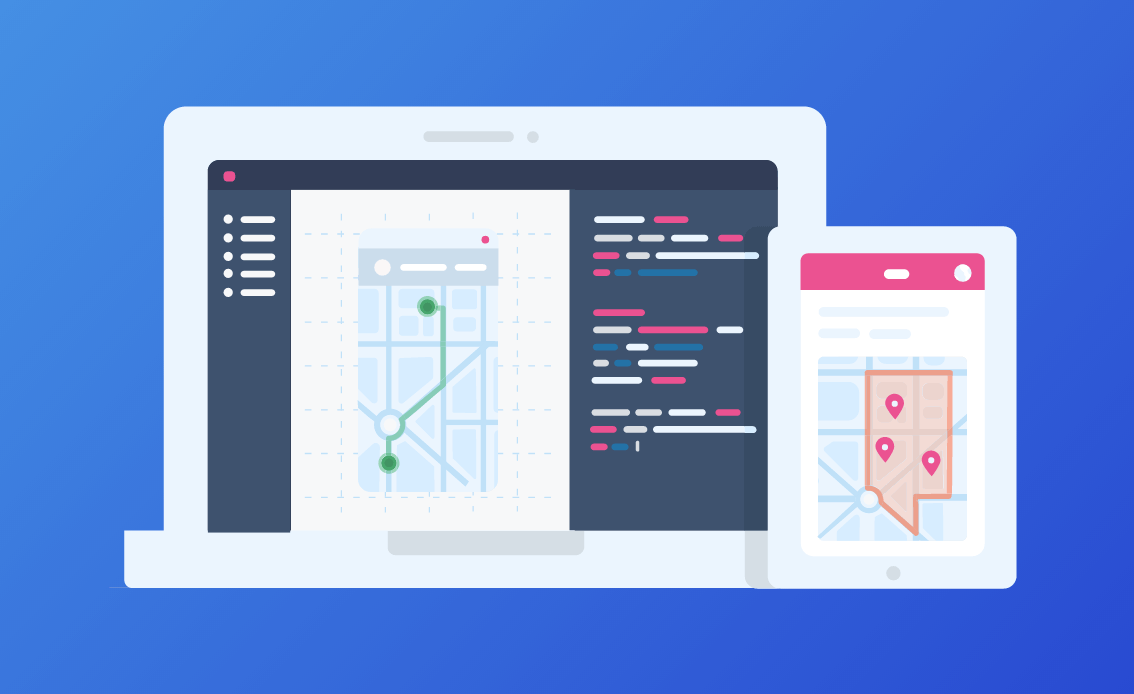 Sketch Maps is a plugin that uses the Mapbox API to fill layers with