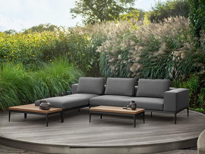 "Outdoor 33 Outdoor-sofa ""morgans Bay"" Von Garpa - Bild 33 In 2020 ..."