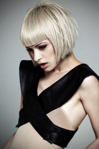 Faszination Blond: 200 Trendfrisuren für blondes Haar
