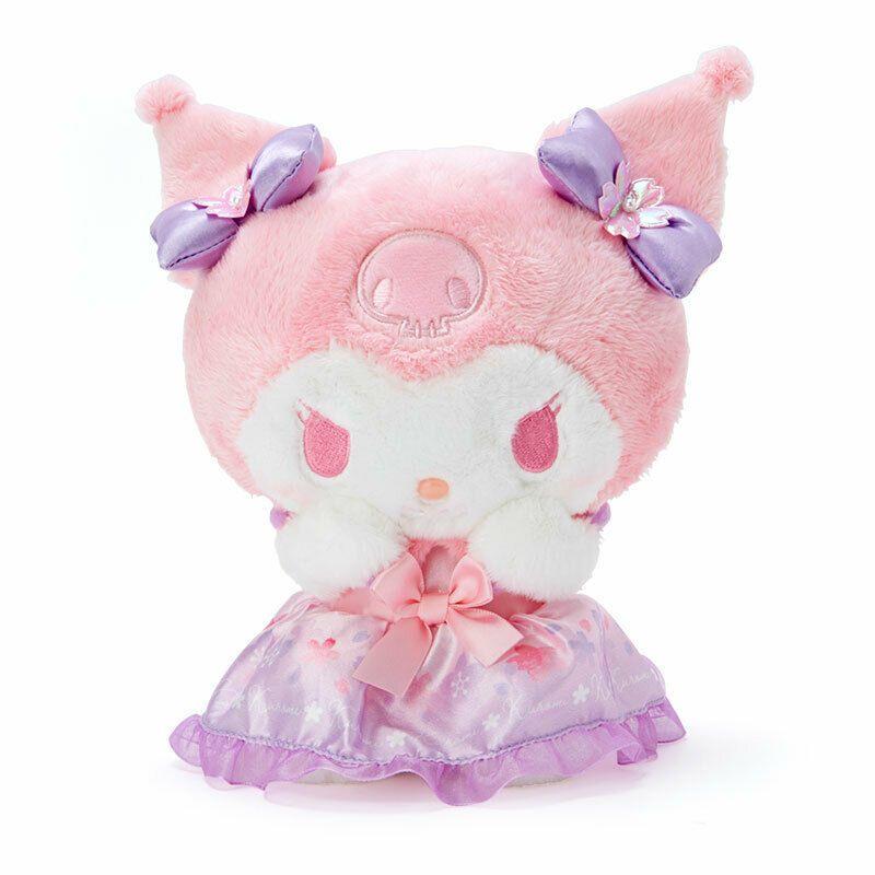Hello Kitty Cute Mini Plush doll Cherry S Sanrio Kawaii Stuffed toy F//S