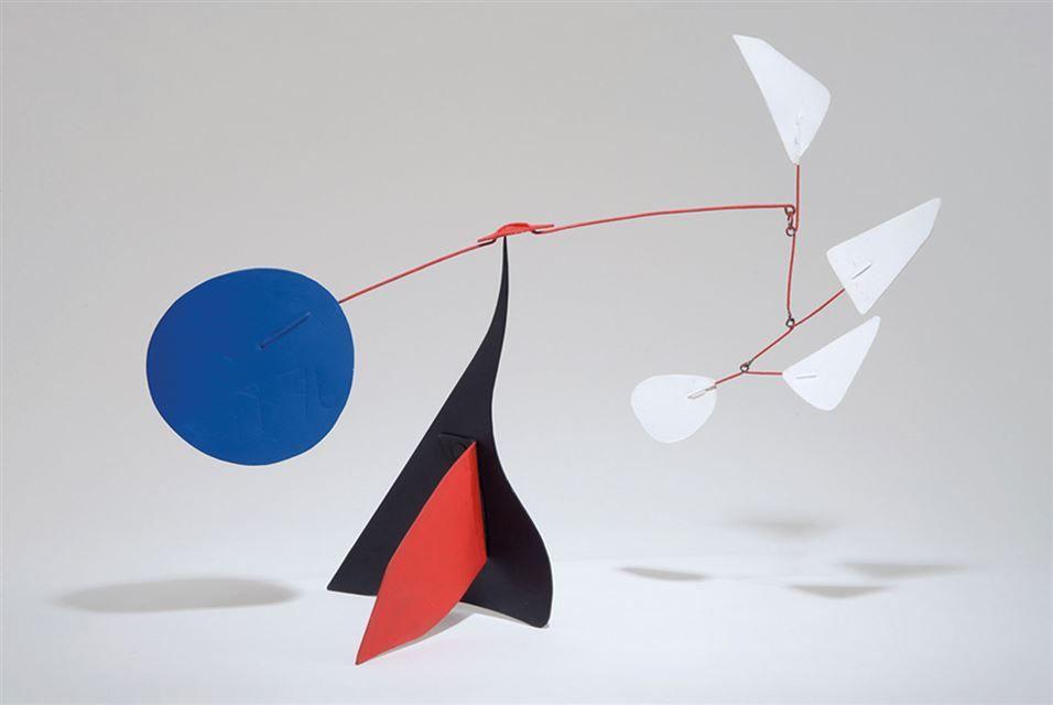 Alexander Calder (American, 1898-1976)