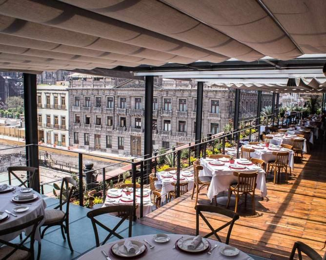 The Best Rooftop Bars In Mexico City in 2019  travel
