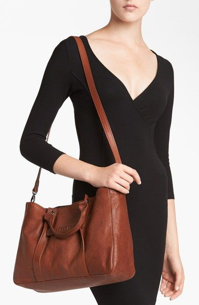 a171bbe219d longchamp 3d leather tote | Products I Love | Longchamp, Leather, Bags