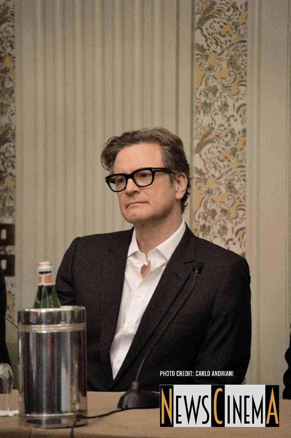 Kingsman: Secret Service anteprima a Roma, la photo gallery