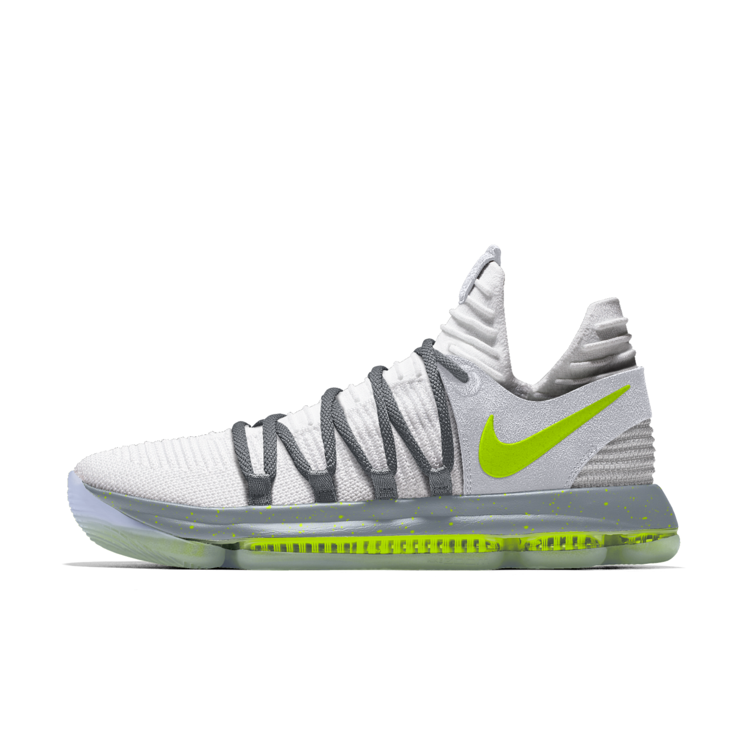 Nike Zoom KDX iD Men's Basketball Shoe