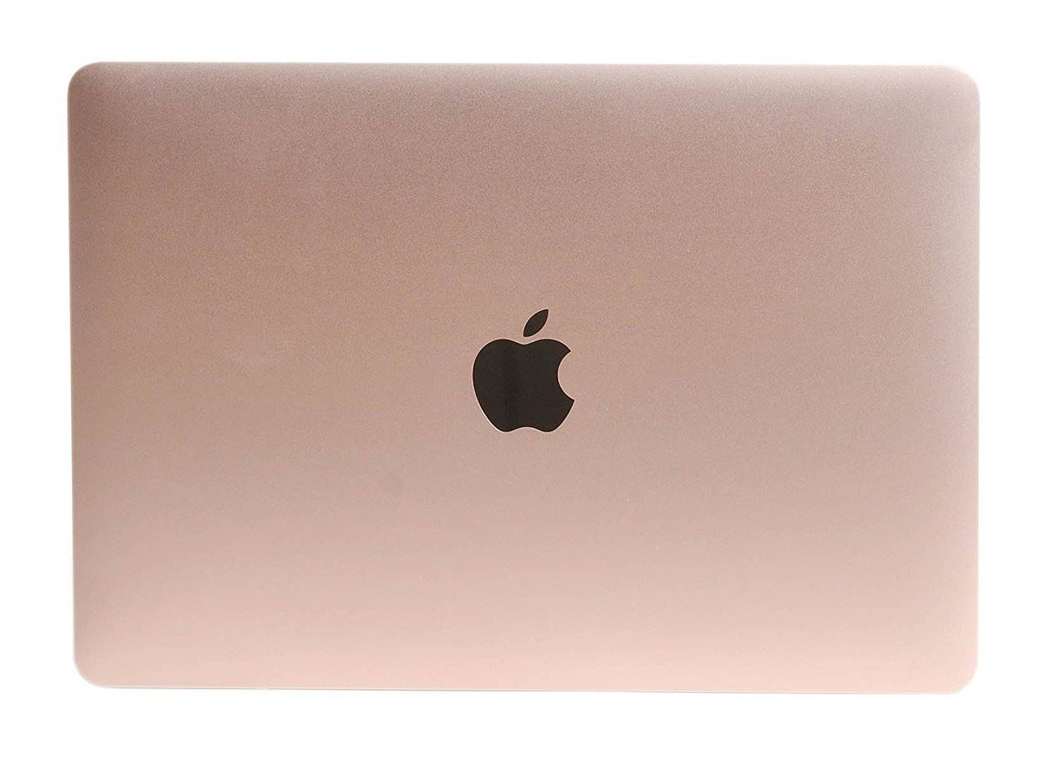 661 02248 Complete 12 0 Retina Rose Gold Lcd Screen Display