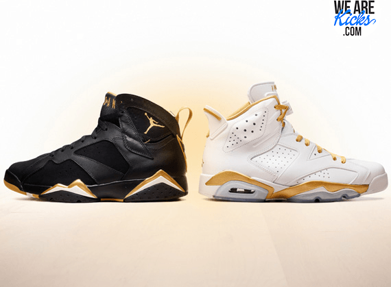 10 Of The Greatest Air Jordan Packs | WeAreKicks.com