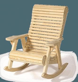 Wood Adirondack Chairs Rockers And Swings Patiova Adirondackchairs Rocking Chair Plans Wood Rocking Chair Diy Rocking Chair