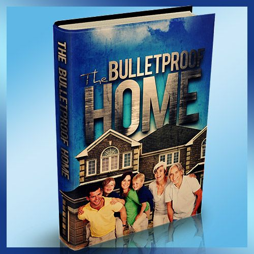 The bulletproof home protect your family self help cafe pinterest the bulletproof home protect your family fandeluxe Images
