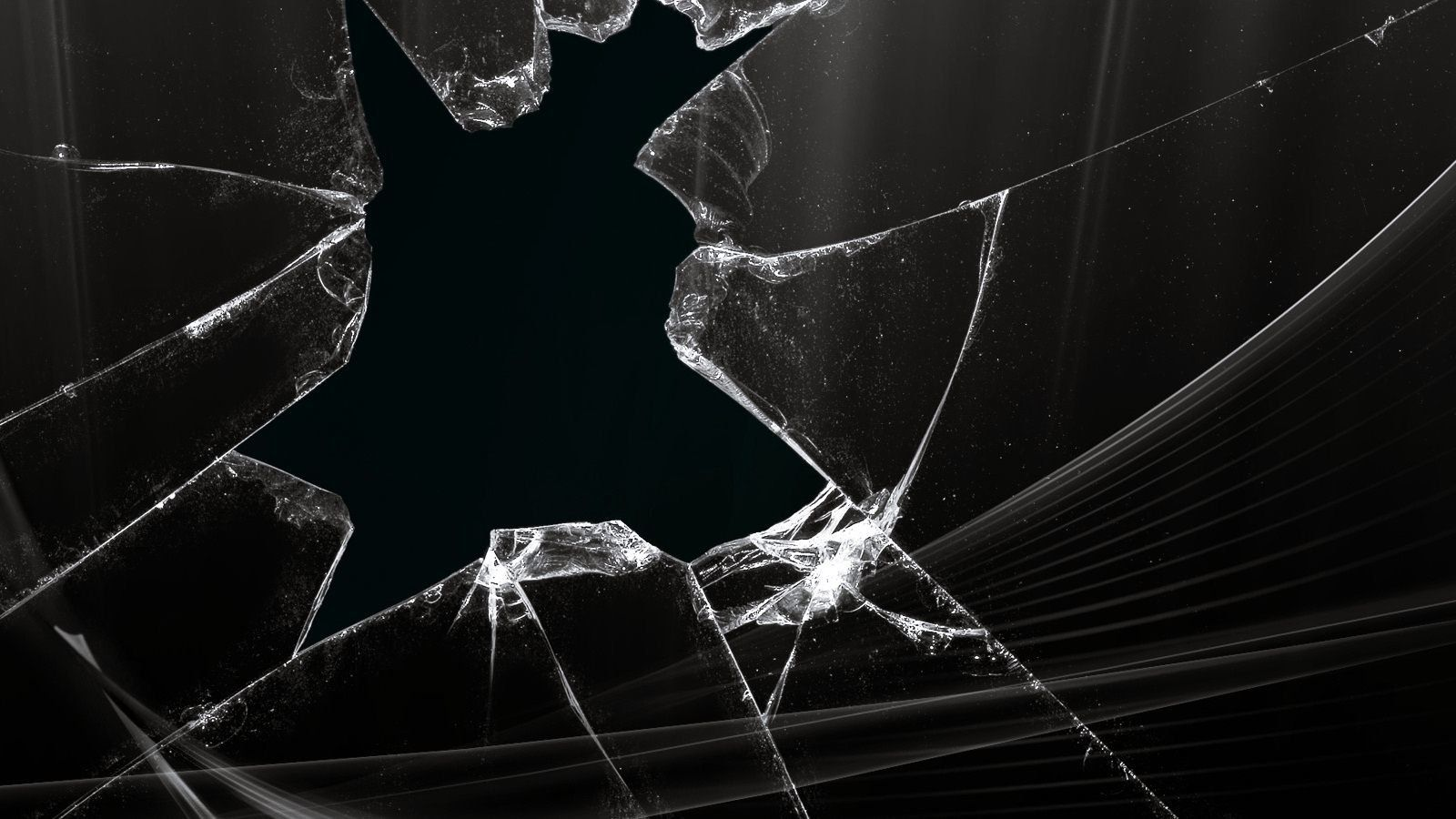 Broken Screen Wallpaper Chromebook - Best Wallpaper HD