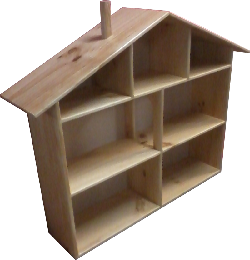 Tarmak Kids   Handmade Wooden Furniture In Ballarat   Doll Houses