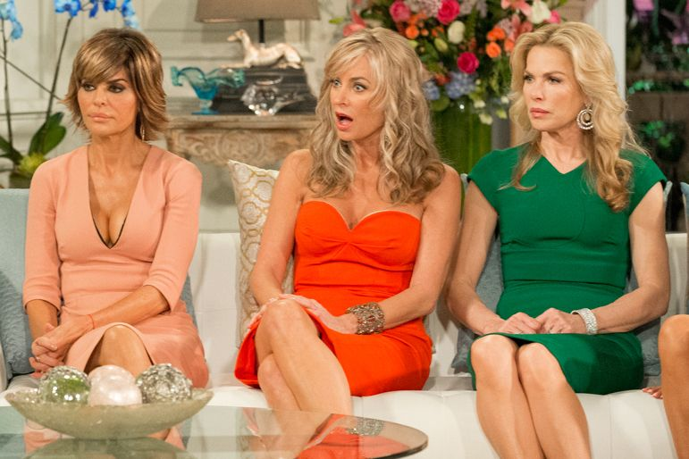 RHOBH Deep Dive: Everything Discussed During Reunion Part III