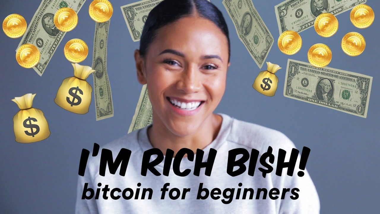 i got rich off bitcoins mining