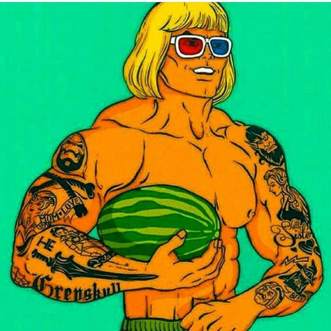 Repost by @meatballss  look @roganrichards  #heman #motu #greyskull #mastersoftheuniverse #roganrichards #loverogan #meatballs #bodybuilding #physicaleducation #professordeeducaçãofísica by gabrielx21