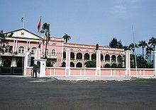 São Tomé e Príncipe - Wikivoyage, guida turistica di viaggio