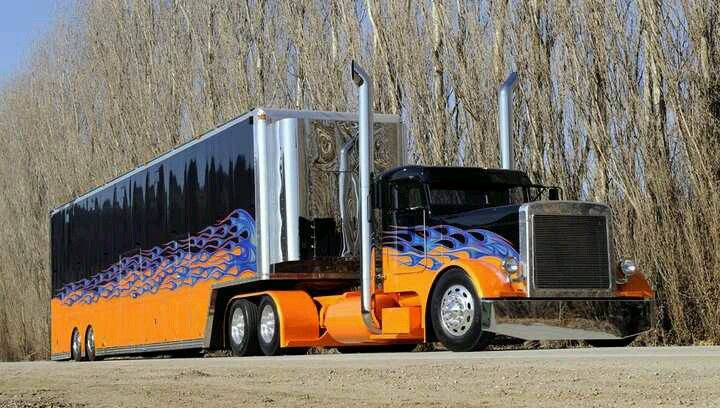 Peterbilt us trailer can sell used trailers in any