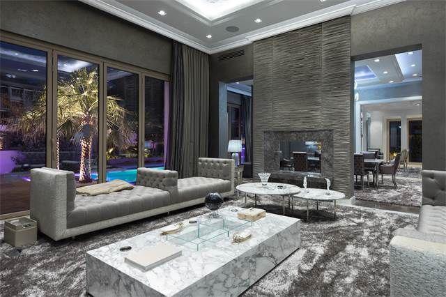 Property Of Upgraded Bromellia Villa