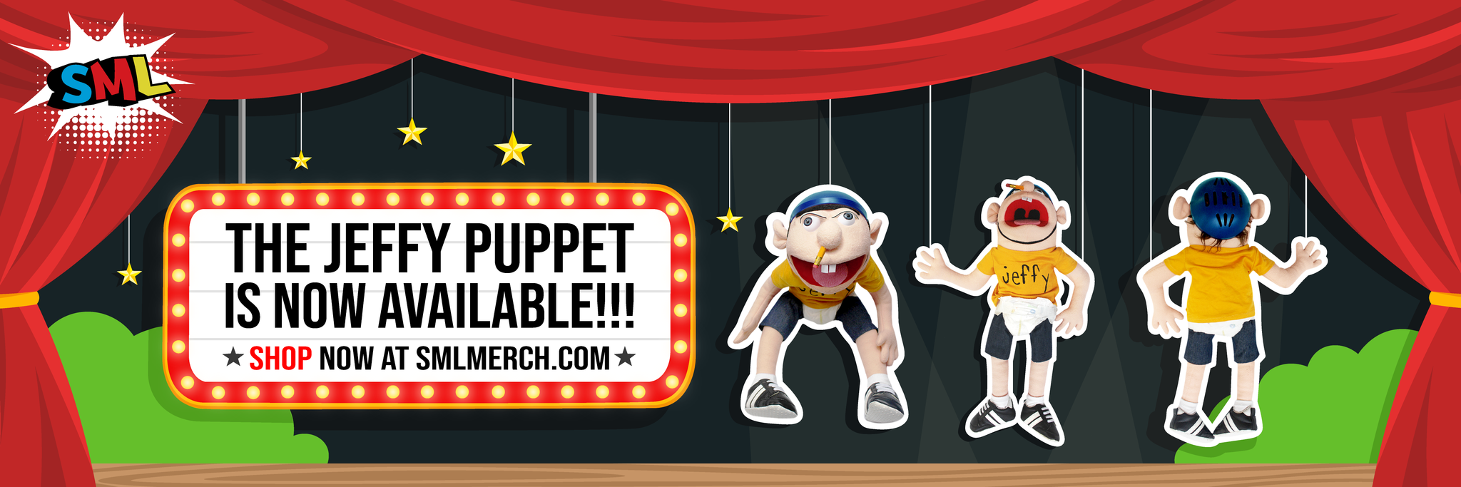 Jeffy Puppet All The Way Down Puppets Fun