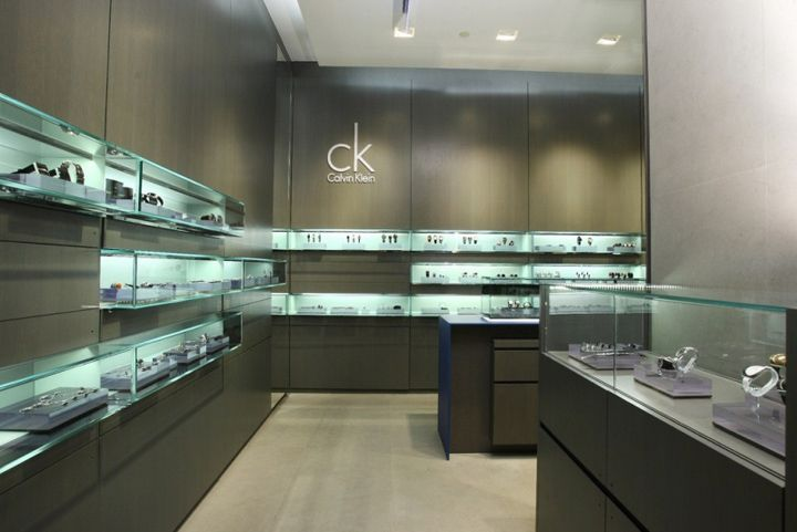 calvin-klein-watch-store-and-jewelry-by-ivan-cipriani-associati ...