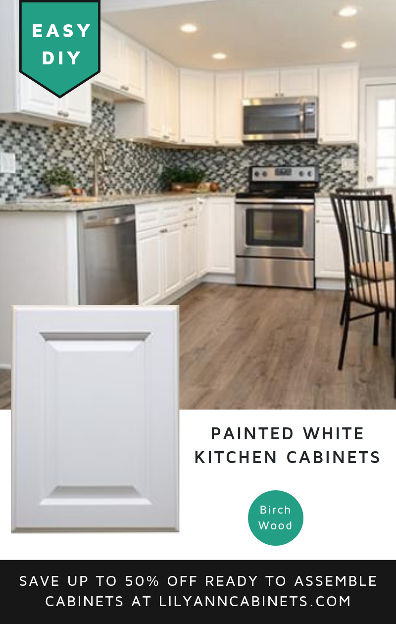 Painted Lilyanncabinets Window Grey Glazed Diy Kitchen Cabinets Made From Birch It Is Super Kitchen Cabinets For Sale Kitchen Cabinets White Kitchen Cabinets