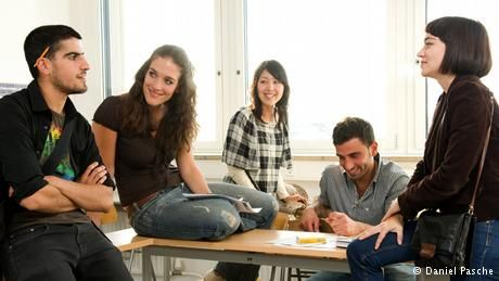 Deutsch lernen! Interactive German language programs for