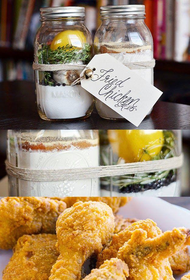 15 idées de cadeaux gourmands en pot + des trucs pour les ...