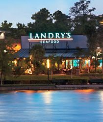 Landry S Seafood The Woodlands Tx