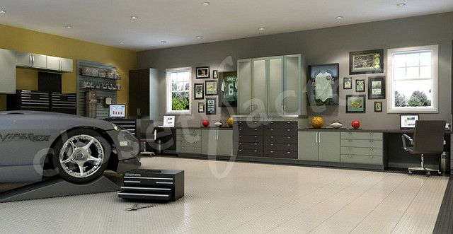Closet Factory Garage Cabinets | Www.closetfactory.com Www.u2026 | Flickr