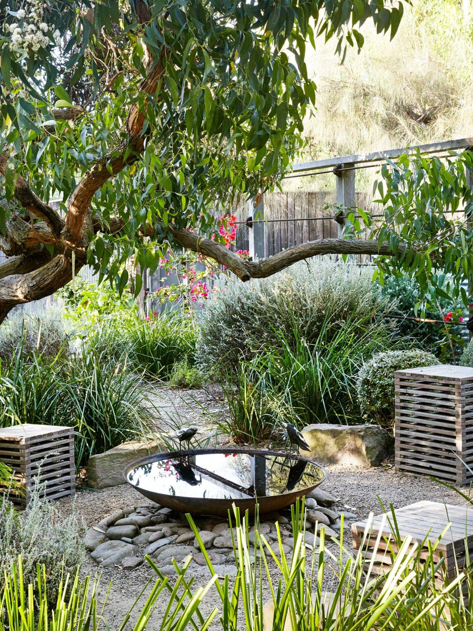 How to Make a Zen Garden Australian garden design