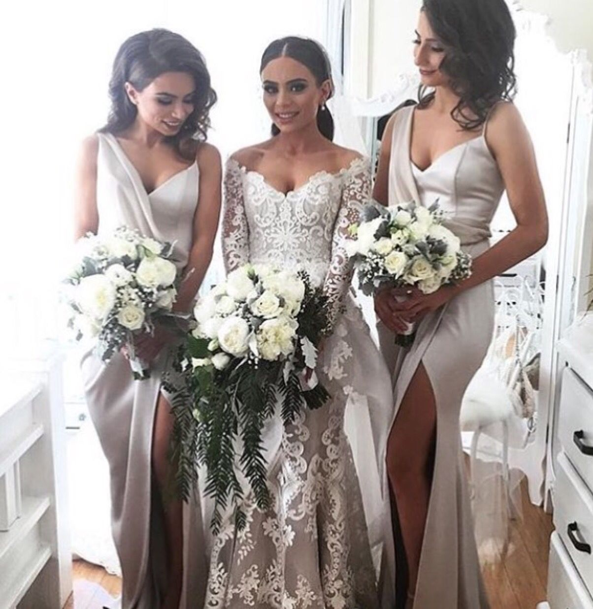 Unusual bridesmaid dresses one day pinterest bridal unusual bridesmaid dresses ombrellifo Choice Image