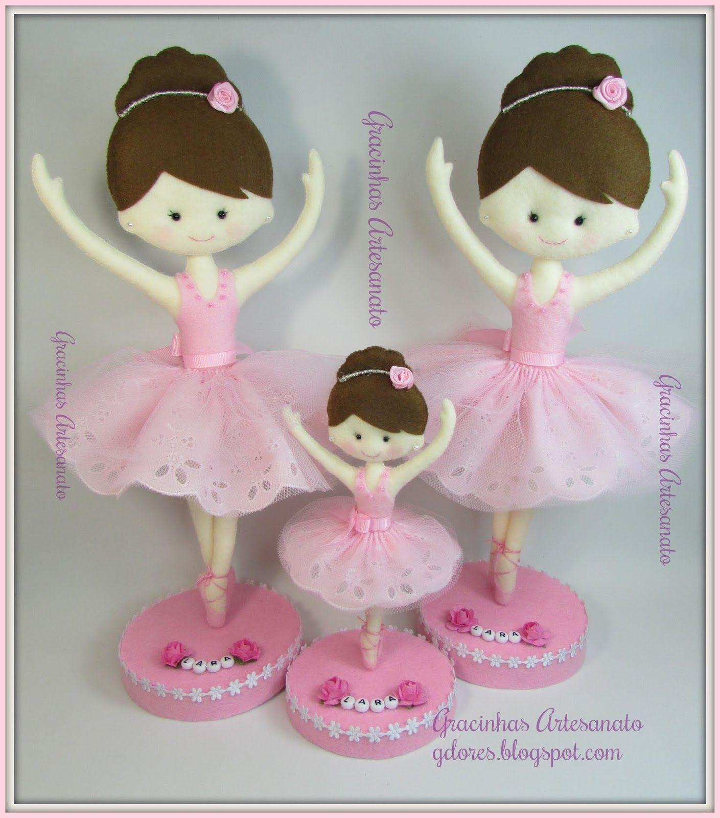 Aparador Cozinha ~ Decoraç u00e3o quarto de bebé infantil Gracinhas Artesanato DIY Keçe Pinterest Quartos