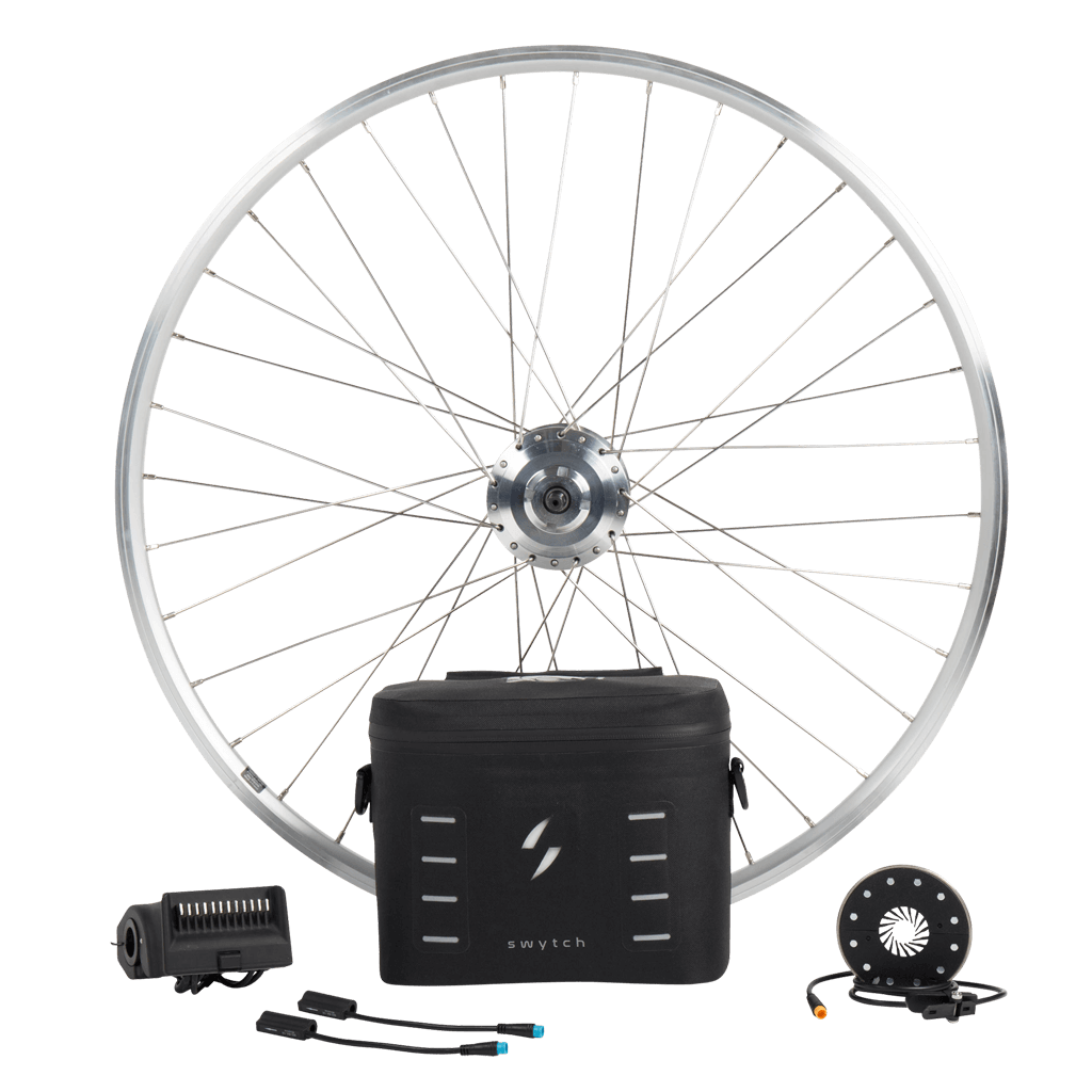Swytch Electric Bike Conversion Kits