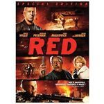 Red Dvd 2011 Special Edition Movies Movies Worth Watching