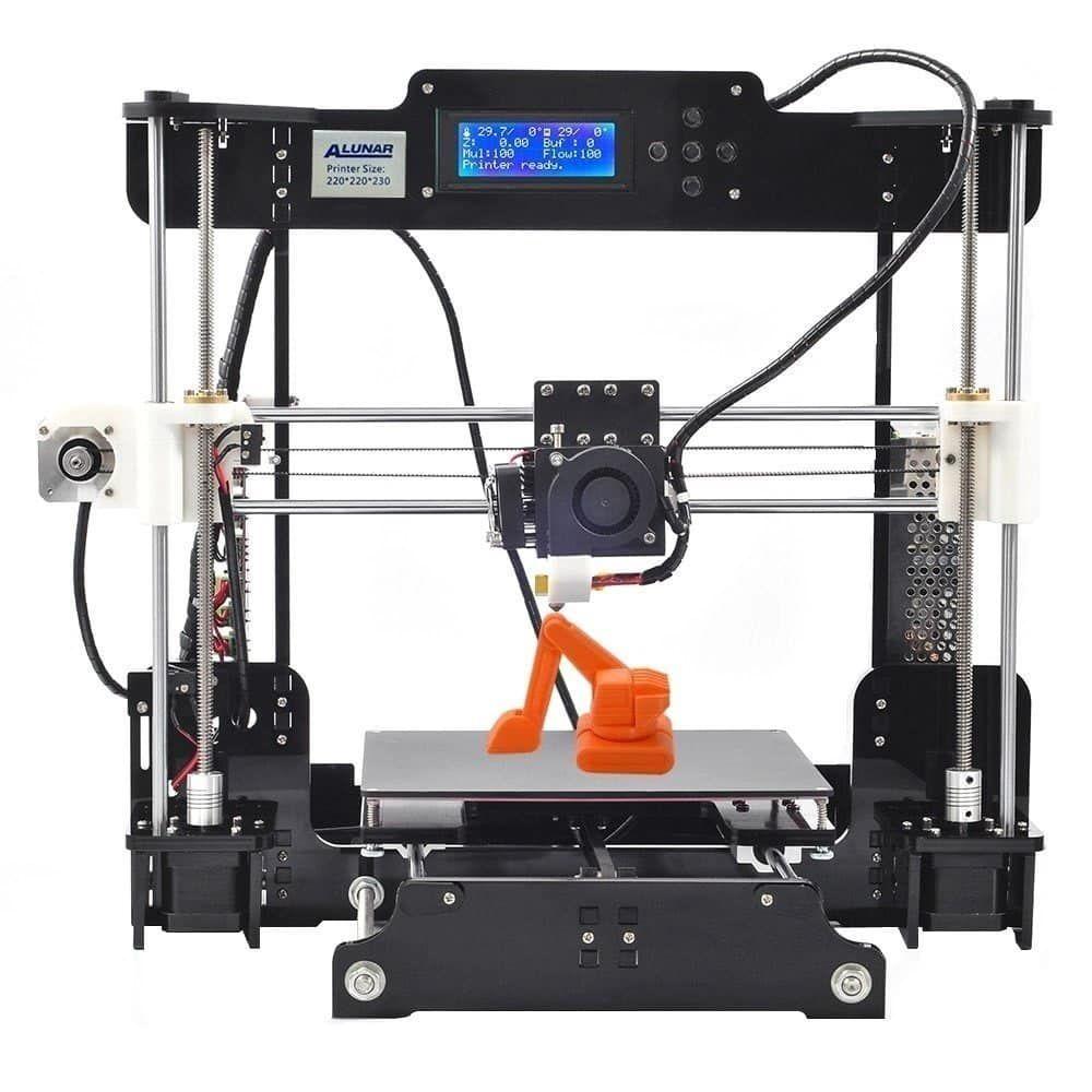 Top 10 Best 3d Printers In 2020