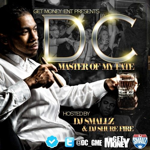 Pin by Your HipHopSpot on Dj Smallz | Music, Mixtape, Hip hop