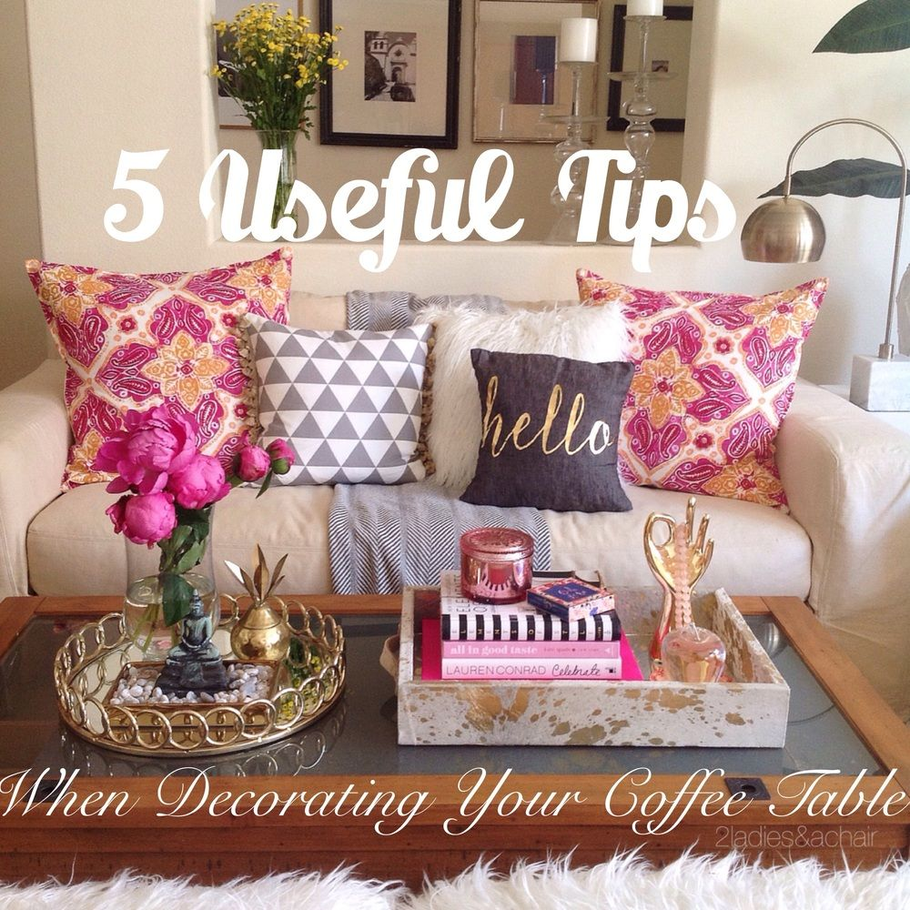 Check Out Amazing Coffee Table Designs