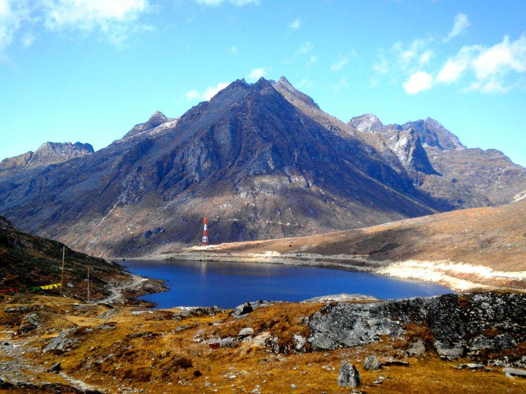 Sela Pass, India Natural landmarks, Travel, Landmarks
