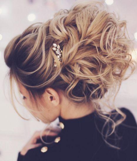 Wedding Hairstyles 2 02102017 Km Modwedding Medium Hair Styles Medium Length Hair Styles Hair Styles