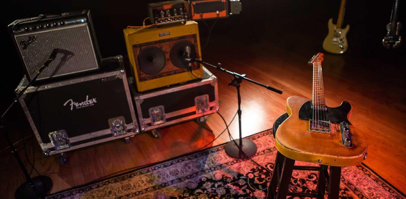Blake Mills Rig Bottle Neck Amps Esotrisme Pinterest Guitar Home Electrics Rare Finds Used Vintage Hofner 463 S E3 Archtop
